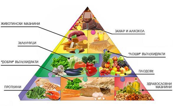 Здравословно хранене през – Кои храни са вредни и кои са полезни?
